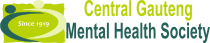 Central Gauteng Mental Health Society Logo